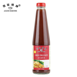 500 g Garlic Chilli Sauce