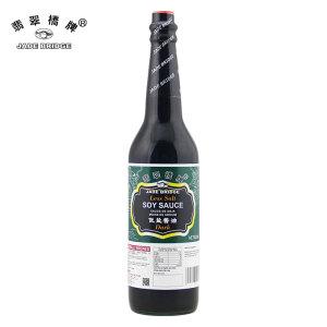 625 ml Less Salt Dark Soy Sauce