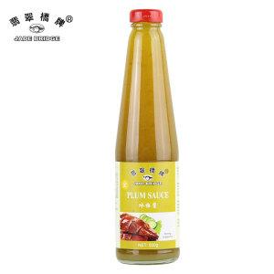 500 g Plum Sauce