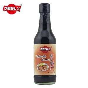 300 ml de salsa teriyaki