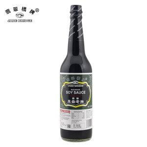 625 ml Mushroom Soy Sauce