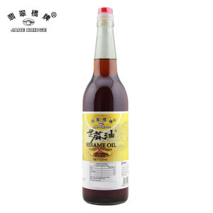 625 ml Pure Sesame Oil