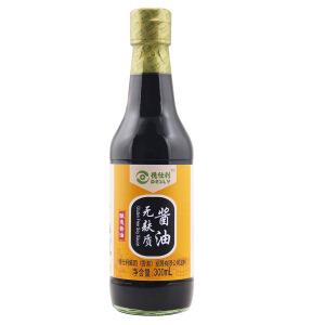 300 ml gluten-free soy sauce