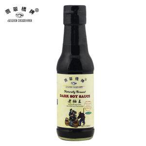 150 ml de salsa de soja oscura Clean Label