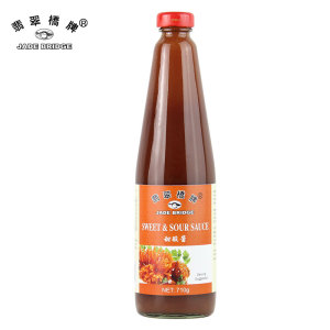 710 g Sweet Sour Sauce