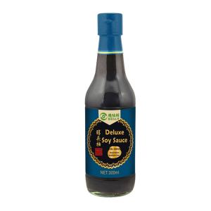 300 ml de salsa de soja Desly Deluxe