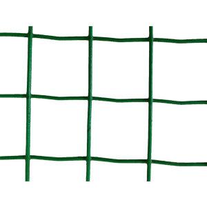 Голландский сетчатый забор