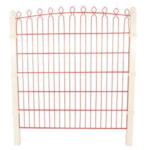 Prestige fence