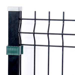 Rectangle Post Fence