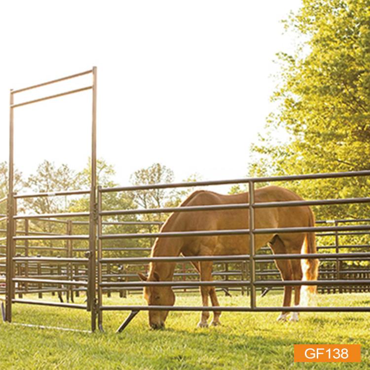 Панель для крупного рогатого скота