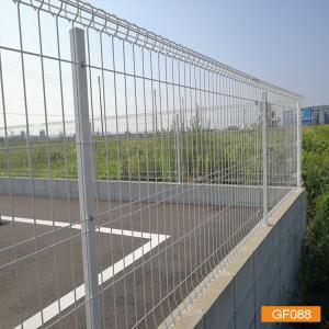 Двойной забор
