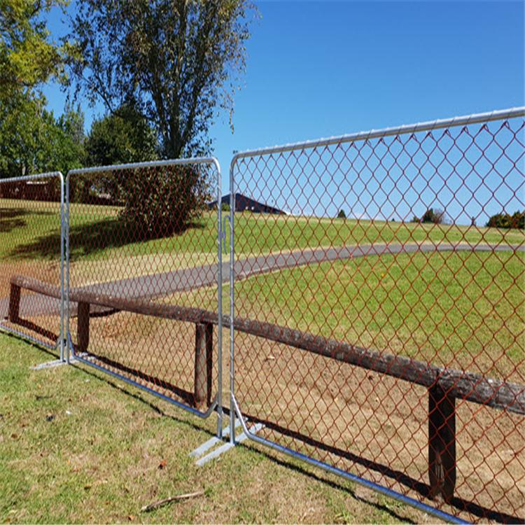 Новозеландский забор