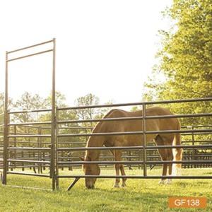 Painel para bovinos