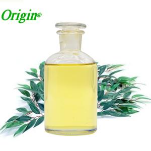 Theraputical gargle food additives 100% pure natural lemon eucalyptus oil