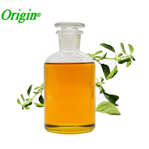 Therapeutic pharmaceutical Natural 90% origanum minutiflorum wild oregano oil