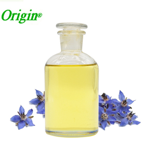 Cosmetic used high GLA 100% natural borage oil