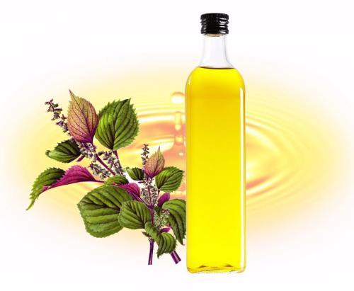 Perilla seed oil manufacturers