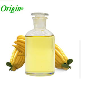 Healing wound therapeutic Cold pressed bergamot oil