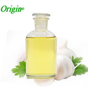 Medicine cooking therapeutic natural garlic oil