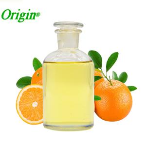 Theraputic Flavors and fragrances orange essential oil