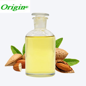 Therapeutic food grade edible natural sweet Almond oil