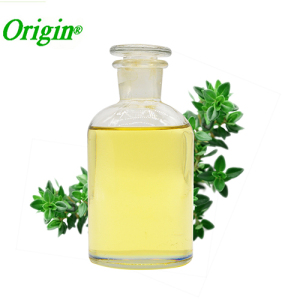 Natural Pharmaceutical and cosmetic grade thyme oil