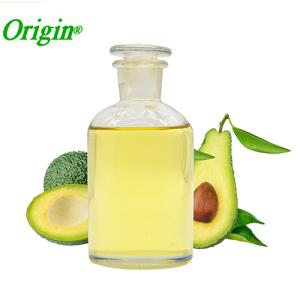 Avocado oil cosmetic raw material skin care