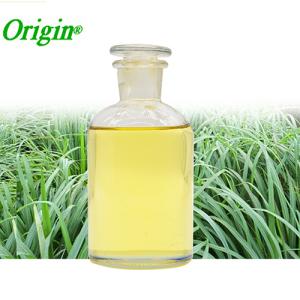 Mosquito repellent dl-citronellol pure Natural Citronella Oil