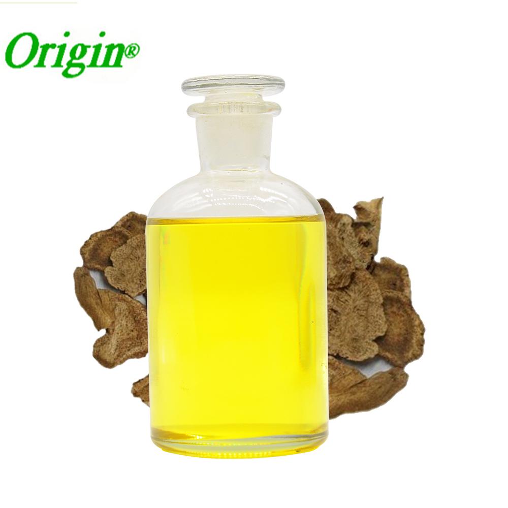 Phamaceutical cosmetic perfume fragrance natural pure Costus oil