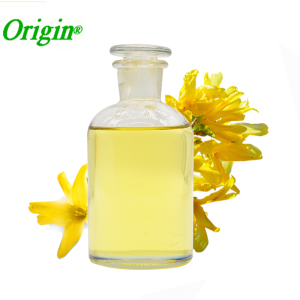 Medicinal used beauty care natural pure Forsythia oil