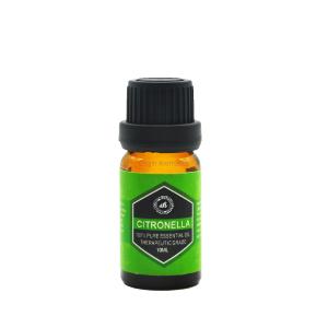 Body odor remover Biopesticide perfumery chemical Citronella essential oil